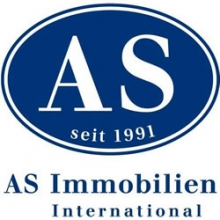 Firmenlogo AS Immobilien International Kilic