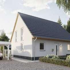 FREIRAUM & LEBENSFREUDE für die ganze Familie in Ihrem neuen Einfamilienhaus