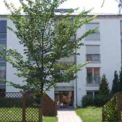 Außenstellplatz in der Schillerstraße 13 - 17 in Flöha
