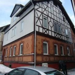 Schalkau 3Zimmer Wohnung zu Vermieten