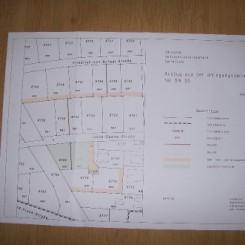 Baugrundstücke für DHH bzw. EFH