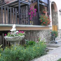 Ferienwohnung in Westungarn bei Therme Sárvár
