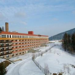 Große Hotel zum verkaufen