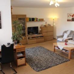 Gepflegte 4-Zimmer-Wohnung im Univiertel zu verkaufen