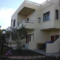 Hotel mit 23 Wohnungen mit Superblick aufs Meer von Anissara Kreta