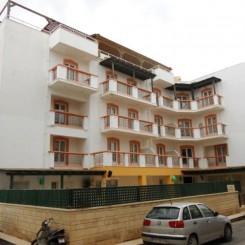 Hotel zu Verpachten auf der Insel Kreta