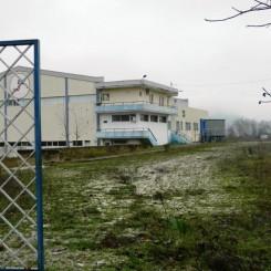 VORSICHT NEU PREIS MINDERUNG Gewerbe Gebäude im Landkreis Kavala außerhalb vom Ort Eleutheroupoli