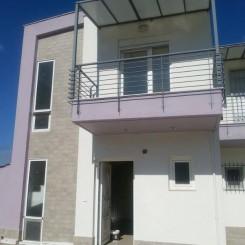 Super Maisonette mit 120 qm Wohnfläche in Chalkidike Poluchrono - Kryopigi