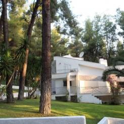 Luxus Villa zu vermieten in Chalkidike Sani Kassandra