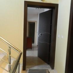 Neuwertige Ferienwohnung mit 60 qm Wohnfläche in Nea Flogita Chalkidike