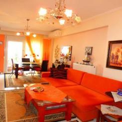 Zu verkaufen Ferienwohnung im 3. Stock., 61 qm in Nea Kallikratia Chalkidike