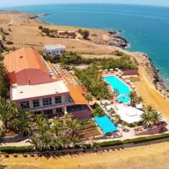 Hotel zum Verpachten mit 60 Zimmern auf der Insel Kreta im Raum Rethymno