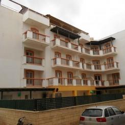 Kleines Hotel mit 18 wohnungen zu Verpachten auf Kreta