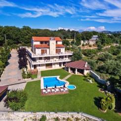 Luxus Boutique Hotel zu verkaufen in Kreta Rethymnon