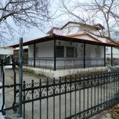 Super Ferienhaus in Vrasna Thessaloniki mit 70 qm Wohnfläche