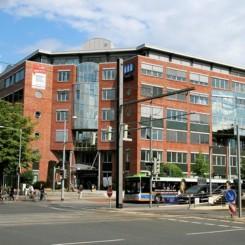 Büros mit flexiblen Größen ab 15 qm, bester Infrastruktur und TOP-Standort