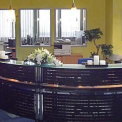 Einzelbüros I Veranstaltungsräume mit Fullservice I Flexible Vertragslaufzeit