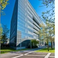 Provisionsfrei!!! Deltahaus!!! Top Lage!!! Auch kleine Büros ab 15 qm²!!! ecos office center