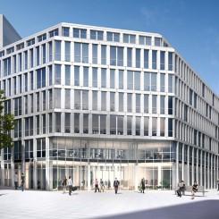 NEUERÖFFNUNG: Exklusive und komplett ausgestattete Büros ab 18 qm im Zentrum von Stuttgart