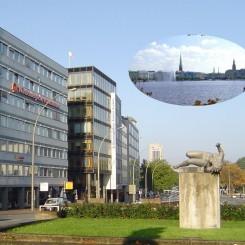PROVISIONSFREI und FLEXIBEL im Herzen Hamburgs