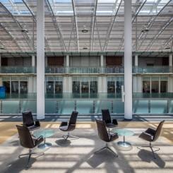 Provisionsfrei: 24 Standorte mit nur einem Vertrag I Büros I Geschäftsadressen I Virtuelle Büros