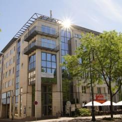 Provisionsfrei: Büro mit Fullservice ab 13qm - TOP LAGE