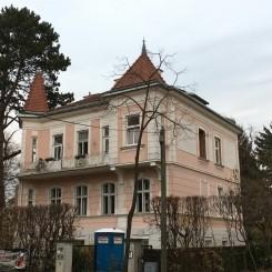 Topsanierte Altbauwohnung