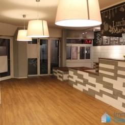 Ladenlokal/ Bistro/ Bäckerei in 1 a Top-Lage von Wilhelmshaven