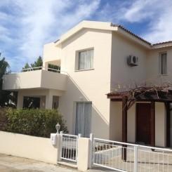 Sonnige Villa auf Zypern - Paphos