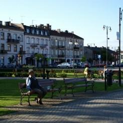 Wohnungen zu verkaufen in Polen Leslau (Wloclawek)