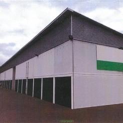 Lagerboxen 1