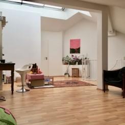 Helle Wohnung, München, Nähe Goetheinstitut, 3 (-4) ZKB, Balkon
