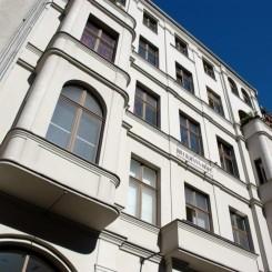 Schicke 4-Zi. Wohnung in Berlin-Mitte