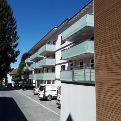Hochwertige,barrierefreie Wohnung im Solingen Zentrum!
