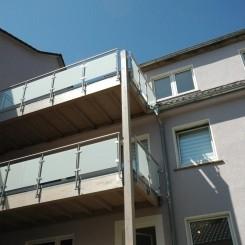 Schickes Penthouse mit Dachterrasse und noch auszubauendem Spitzboden! 61qm+Spitzboden