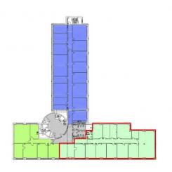 Moderne Büroflächen ca. 498 m² - provisionsfrei für Mieter