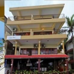 Ocean Park Beach Resort