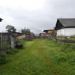 Haus am Baikalsee