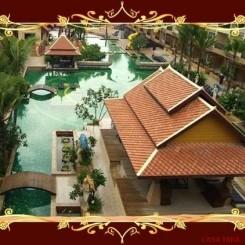 Golden City Jomtien (Pattaya) – Exklusive Apartments zur Miete mit allem Hotel Komfort