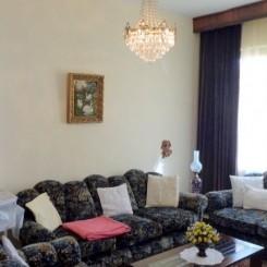 möblierte 3 Zi. Wohnung, Zentrum Alanya, ca. 50 m zum Strand, Balkon, komplett möbliert und ausgestattet,