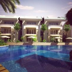 Investment, Bektas 2-View,  Geschosswohnungsbau, 3 x 4 Zi. Wohnung, 3 x 3 Zi. Wohnung,