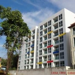Moderne Boutique Apartments am noblen Pratumnak Hill in Pattaya von 21,5 bis 48 qm
