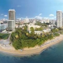 Wohnen direkt am Cosy Beach in Pattaya – der neue Standard für Luxus am Strand (34 – 123 qm)