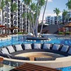 Lifestyle Wohnungen in ruhiger Citylage ! Sauna, Pools, alle Annehmlichkeiten exklusiven Wohnens