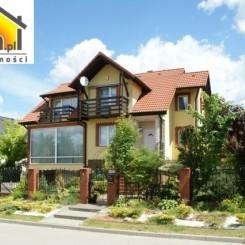 Atraktives Haus in Tucheler Heide!! Polen!!