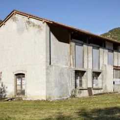 Renovierungsprojekt für 2 Lofts in einer alten Scheune in Südfrankreich