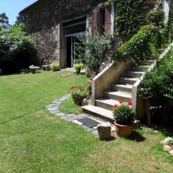Steinhaus in Südfrankreich, bietet viele Möglichkeiten