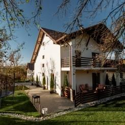 Großzügiges Wohnen auf großem Grundstück in Sibiu, Cisnadie (Heltau)