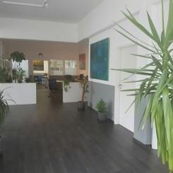 Büroräume (gewerblich) zu vermieten