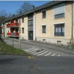 Provisionsfrei 2,5 Zimmerwohnung, Einbauküche, neu renoviert, Balkon Koblenz Karthause Simmerner Str. ohne Makler für Eigennutzer oder Kapitalanleger